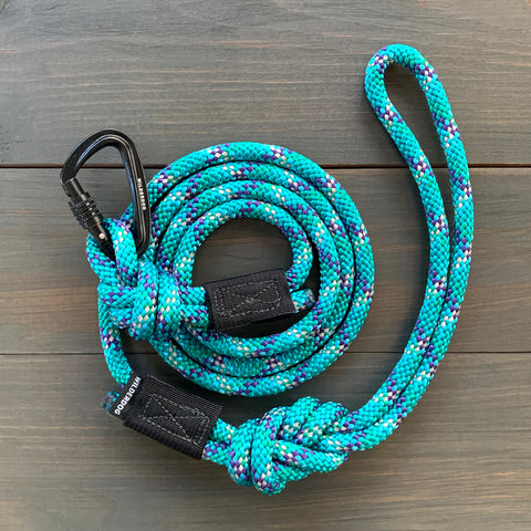 Islander Reflective Small Carabiner Leash