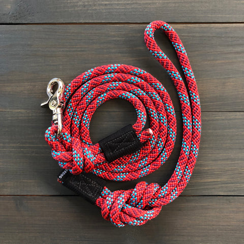Maple Quick Clip Leash