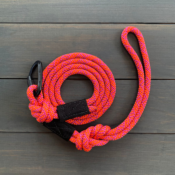 Sierra Small Carabiner Leash