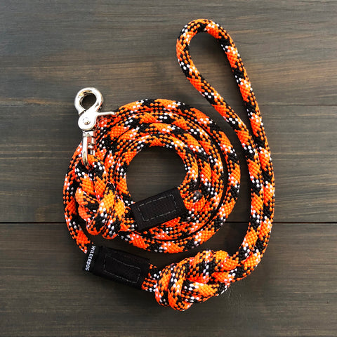 Wildcat Quick Clip Leash