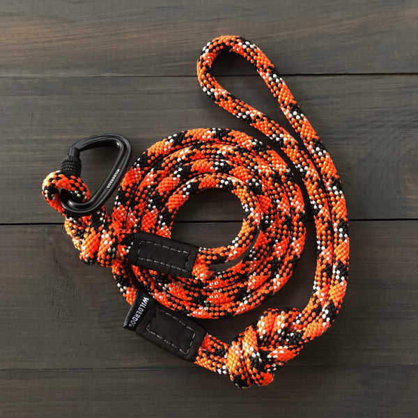 Wildcat Small Carabiner Leash