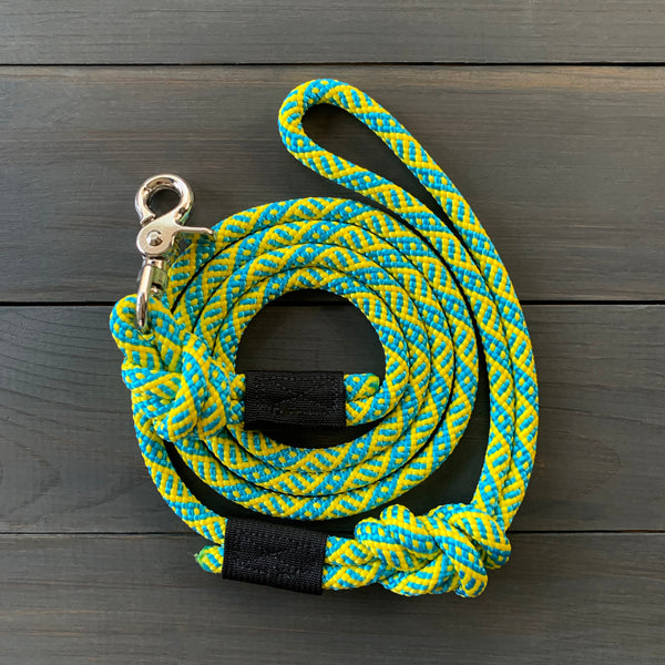 Wasatch Quick Clip Leash