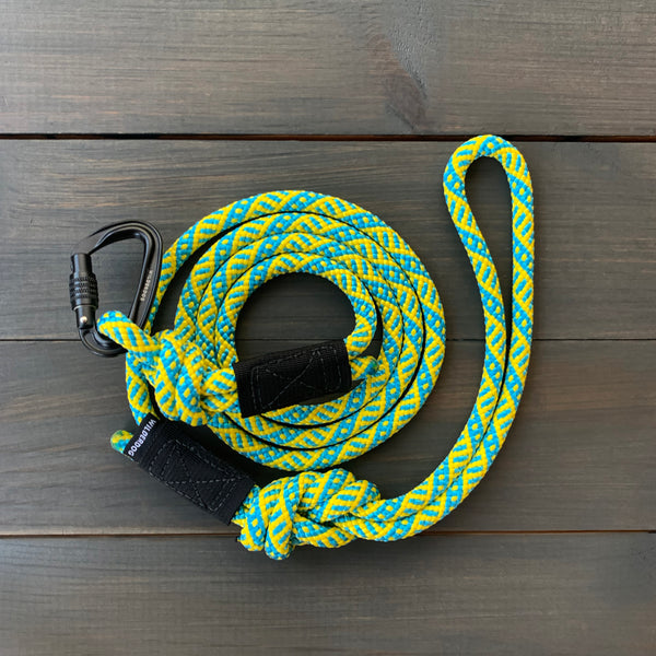 Wasatch Small Carabiner Leash