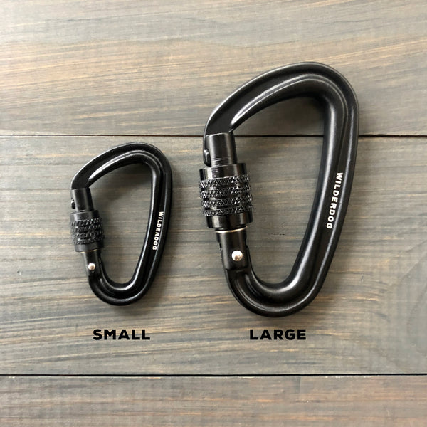 Extra Carabiner - Small