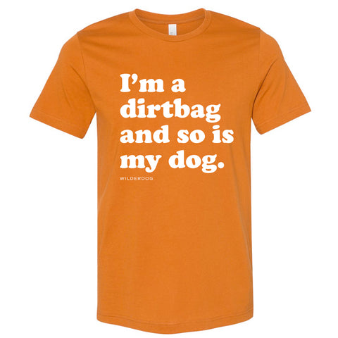 Party Dog Tee Shirt