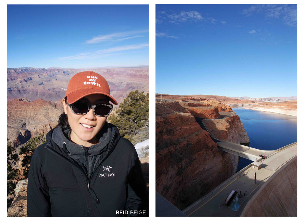 covry-arizona-grand-canyon-glen-canyon-dam