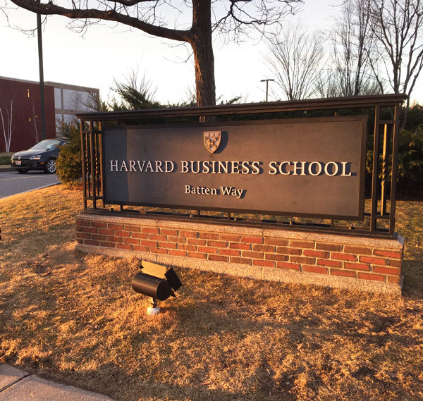 covry harvard business school
