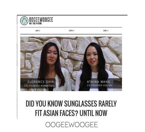 OogeeWoogee I Covry Sunwear Asian Fit