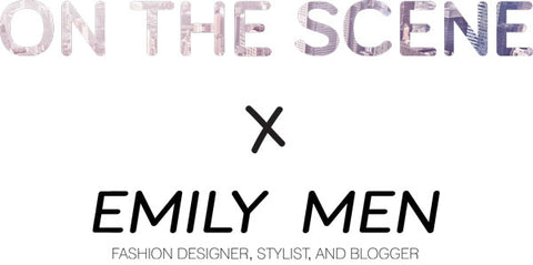 Covry Sunwear I Blog I On the Scene X Emily Men