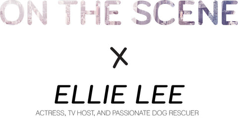 interview, ellie lee, actress