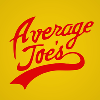Average Joes Gym Men's T-Shirt
