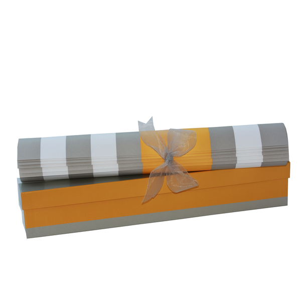 Morning Streak Scented Drawer Liners