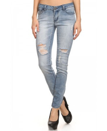 Rock & Royal Denim Jeans