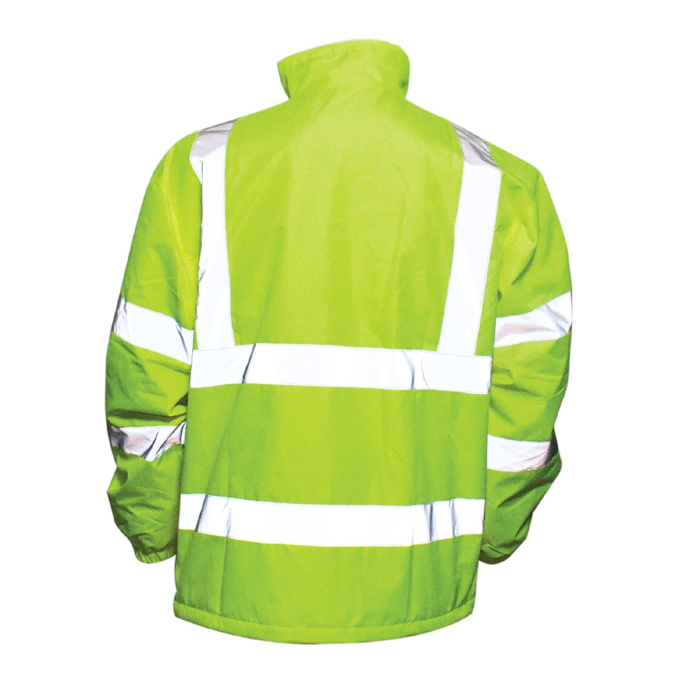 Flash HIVIS Reflective Heated Jacket