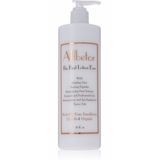 Allbetor Organic Face and Body Lotion
