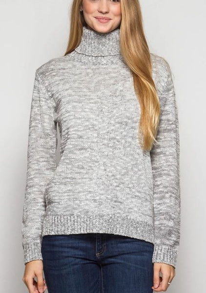 Elbow Patch Sweater - Sassy Posh - 1