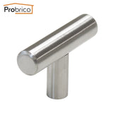 15PCS Cabinet T Bar Handle Stainless Steel Drawer/Cupboard Door Pull