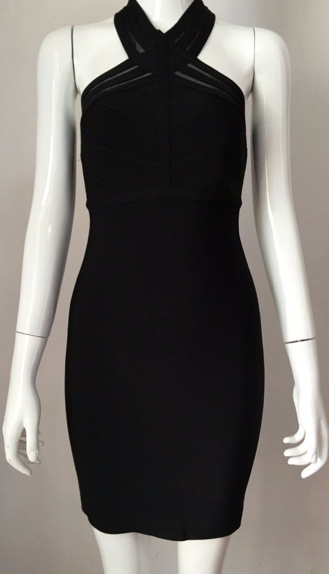 Bodycon Bandage Dress - Sassy Posh - 5