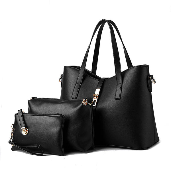 Handbag Set - Sassy Posh - 5