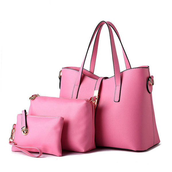 Handbag Set - Sassy Posh - 6