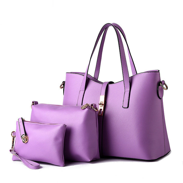 Handbag Set - Sassy Posh - 2