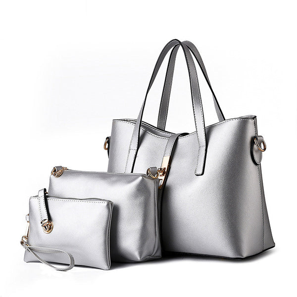 Handbag Set - Sassy Posh - 4