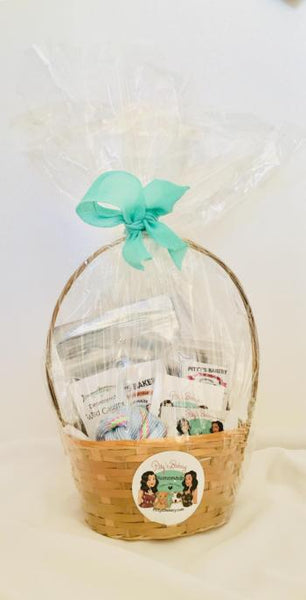 Gift Baskets for Any Ocassion