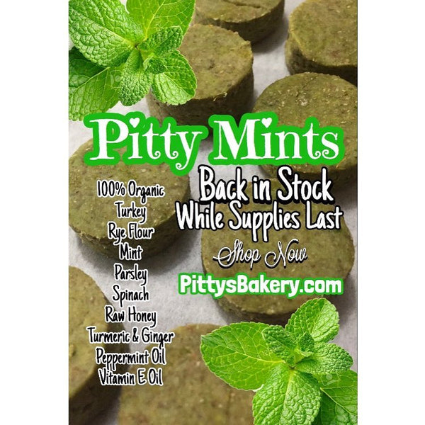 Pitty Mints