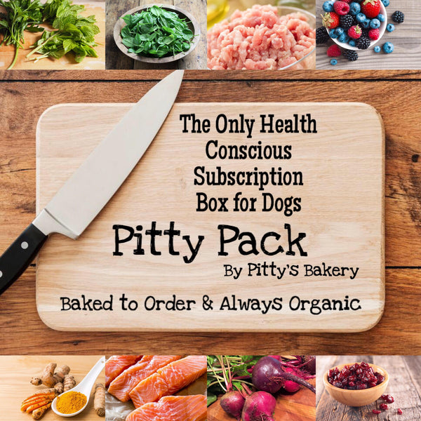 Pitty Pack Subscription Box