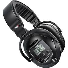XP Deus WS5 Headphones