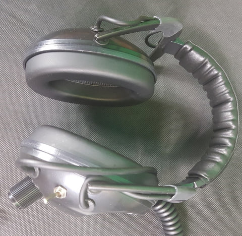 Gray Ghost Jolly Rogers Headphones for metal Detecting, Unleash your audio.