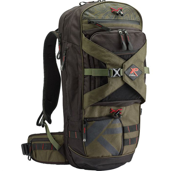 XP BackPack for Deus and ORX
