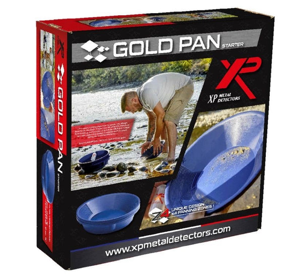 XP Starter Gold Panning Kit