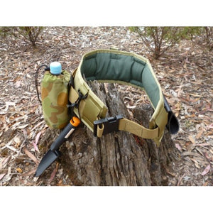 SDC2300 Full Belt with Harness and Pick holder
