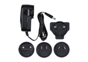 Universal Charger Pack for Minelab SDC2300Li, GPX6000 and Goldmonster 1000