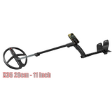 XP ORX Metal Detector for Gold, Coin and Relic