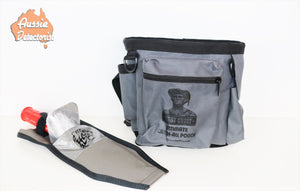 Tyger BLADE + Ultimate Catch all finds Bag Package Deal