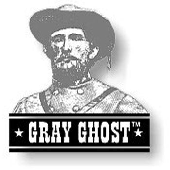 Gray Ghost WIRELESS Headphones for Metal Detecting to Suit Minelab, Garrett and More