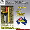 Image of Tyger Stainless Digging Tool the CUB.