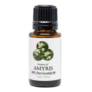 Amyris Essential Oil 15ml
