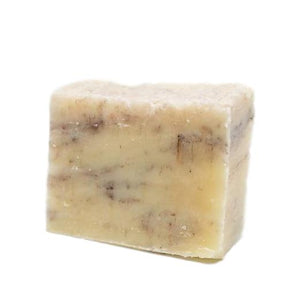 Bergamot Bliss Soap