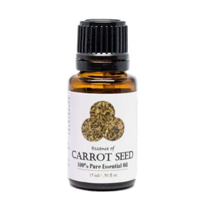Carrot Seed Essential Oil 15ml