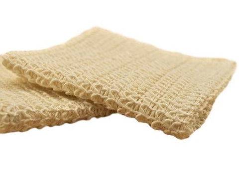 Washcloth-Ramie