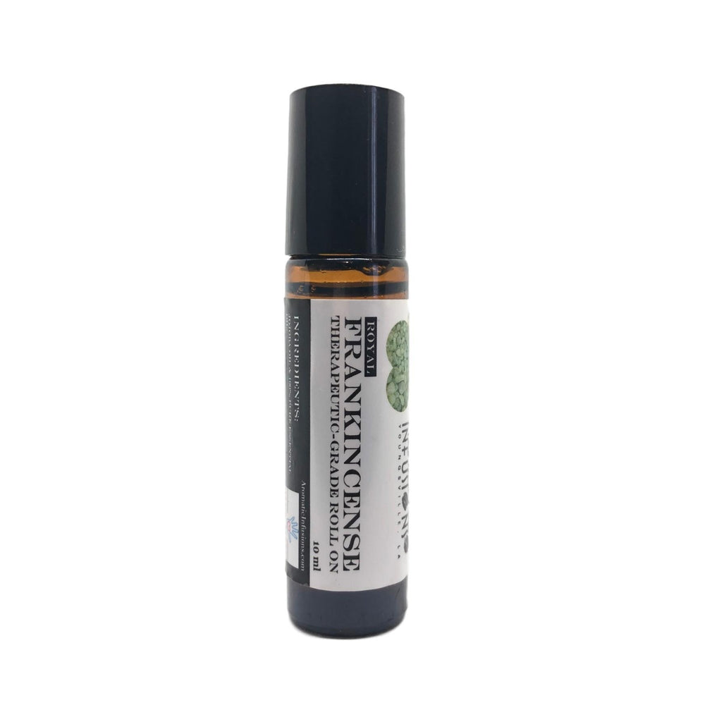 Royal Frankincense Roller Vial