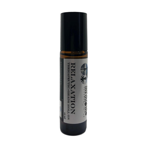 Relaxation Roller Vial