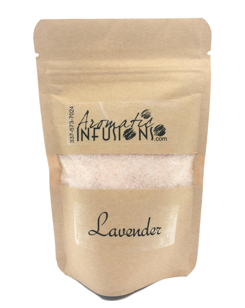 Load image into Gallery viewer, Lavender Bath Salt