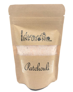 Load image into Gallery viewer, Patchouli Bath Salt