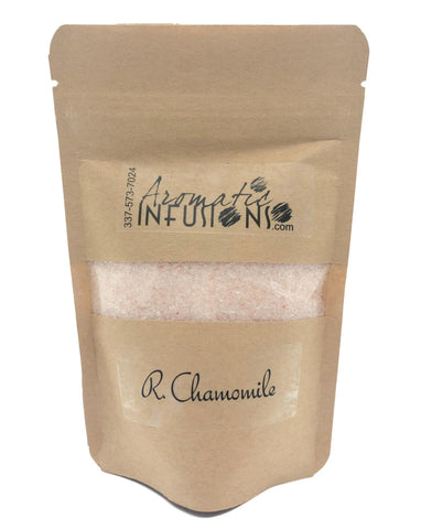 Chamomile Bath Salt
