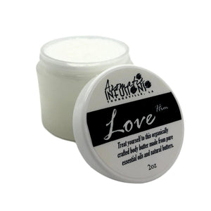 Love-Him Body Butter