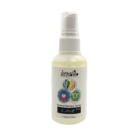 Love-Him Aromatherapy Spray
